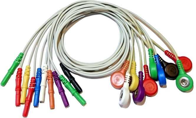 Комплект проводов 10C