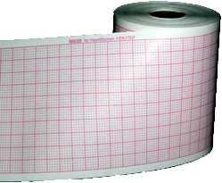 Бумага ЭКГ для термопринтера IPM001